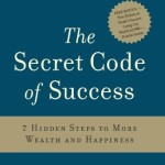 Want to know the secret code of success