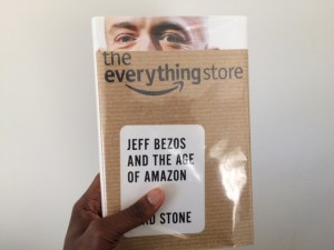 The Everything Store of Jeff Bezos