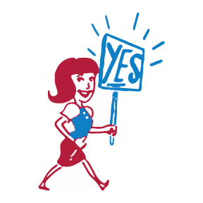Creating a Culture of Yes