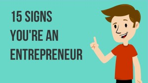 Effective Entrepreneurs Have These 15 Characteristics