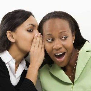 Separating Gossip from Facts