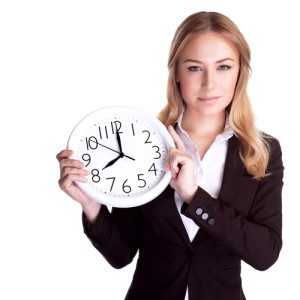 Remember Punctuality
