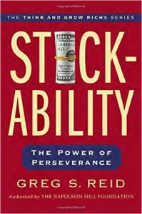 Your Personal Stickability